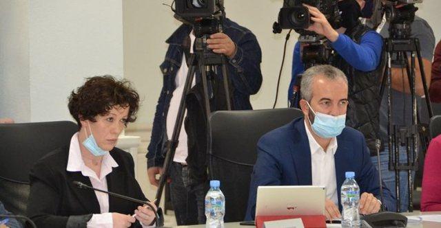 Prokuroria përfundon verifikimet për dy kandidatë me