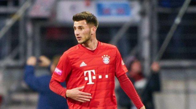 Talenti shqiptar i Bayernit zgjedh kombëtaren që do të