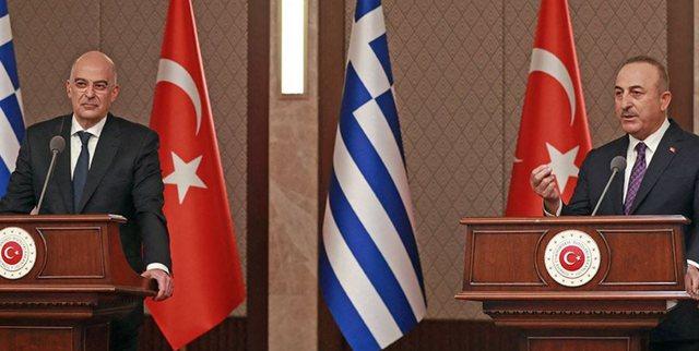 Ministri turk flet për konferencën e tensionuar me Dendias: I kaloi