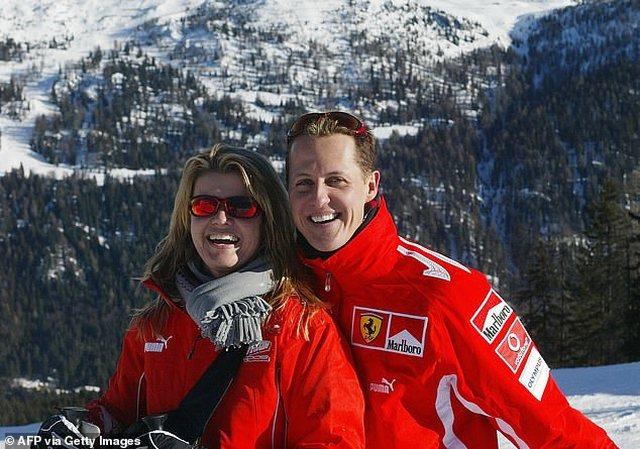 """Gruaja e Michael Schumacher nxjerr në shitje """"folenë e"""