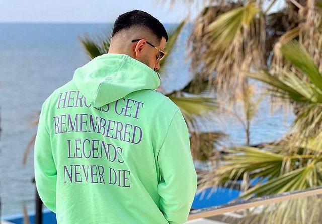 Noizy u bën diss të gjithë kundërshtarëve të tij: