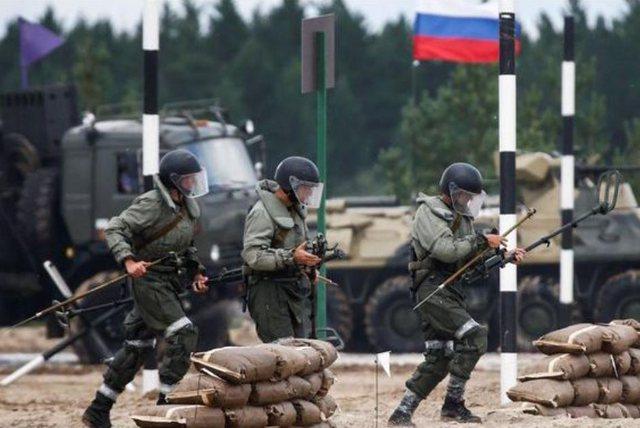 BE-ja në alarm, Rusia grumbullon në kufirin ukrainas 150 mijë