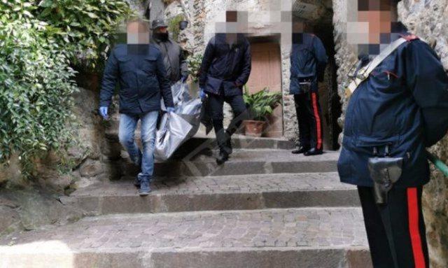 Çmendet 81-vjeçari në Itali, vret me thikë gruan dhe