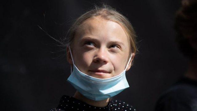 Greta Thunberg dhuron 100 mijë euro për shpërndarjen e vaksinave