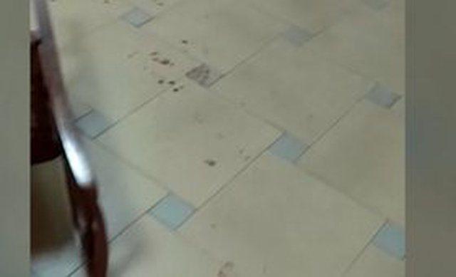 U goditën me grushte brenda zyrës, pastaj e qëlluan me armë,