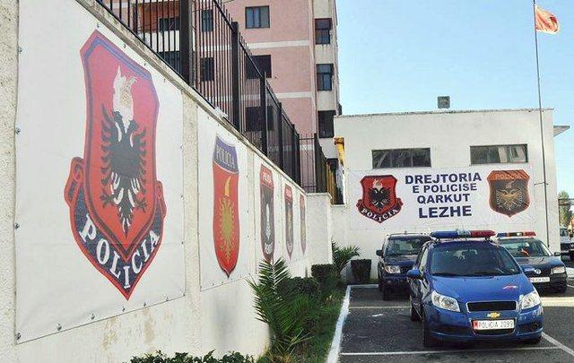 Breshëri plumbash në Lezhë, terrorizohen banorët, një