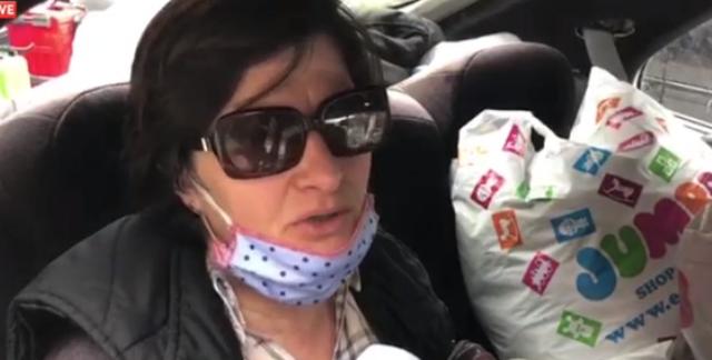 Karantina 5 ditë para zgjedhjeve: Emigrantët në Kapshticë e