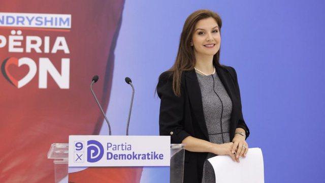 PD mesazh për pjesëmarrjen e grave në zgjedhje: Me votën