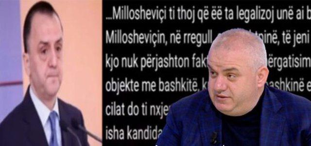 Zbuloi përgjimin për legalizimet, Artan Hoxha: 40 mije shqiptareve nuk