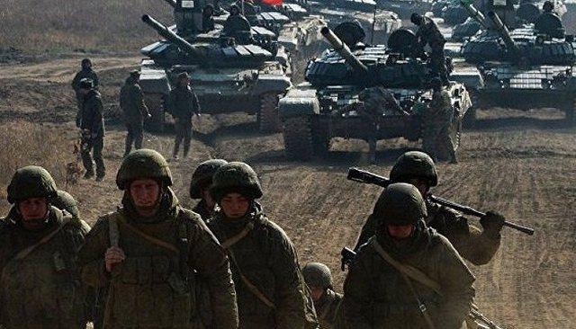 Lufta mund të plasë/ NATO dhe SHBA në alarm, 120,000 trupa ruse
