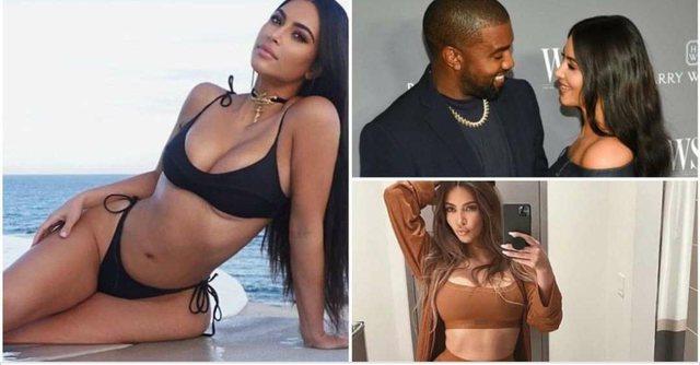 Ndarja nga Kim Kardashian, revoltohet Kanye West: E lashë unë atë