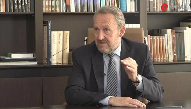 Trondit politikani boshnjak: Mund të ketë luftë në Ballkan,