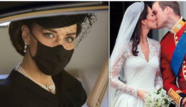 Kate Middleton në rolin e Mbretëreshës së ardhshme?