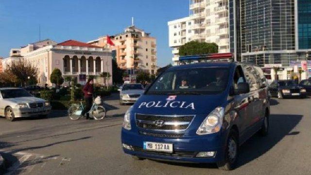 Po tentonin të trafikonin kanabis, policia e Shkodrës kap në