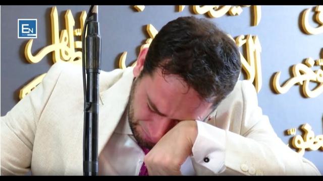 Elvis Naçi reagon për plagosjen e 5 besimtarëve në