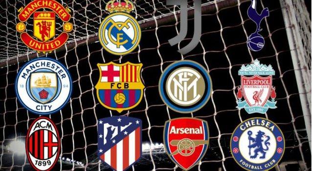 Krijimi i SuperLigës, jep dorëheqjen Presidenti i Manchester United.
