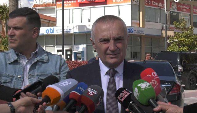 Vrasja në Elbasan, Meta: Nuk mund të flas akoma, policia mbron bandat