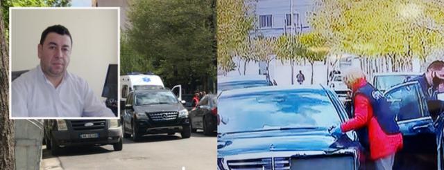 Vrasja në Elbasan, policia hap makinën e zezë që