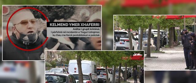 Vrasja në Elbasan, kush është Kel Çami, i shpallur në