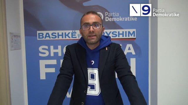 Gazmend Bardhi: Autori i vrasjes në Elbasan nuk është truproja
