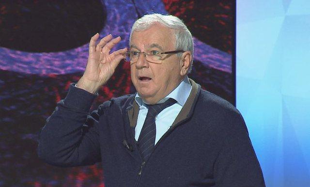 """""""Më tërhoqe si magnet"""", Spartak Ngjela rrëfen si e"""