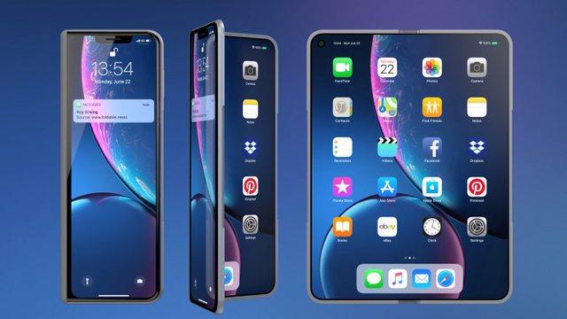 Menduam se mbaruan idetë, por iPhone nuk ndalet, ja formati më i ri