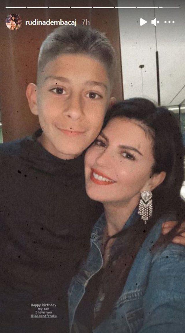 Një nënë e dytë për fëmijët e Markut, Rudina: