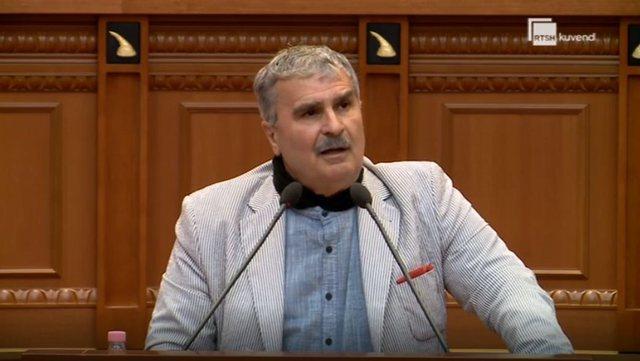 """""""Mori vetem 2 vota në zgjedhjet e 25 prillit""""- Gjuzi:"""