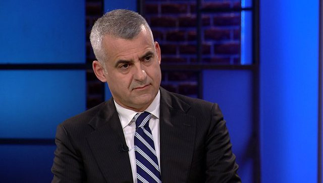 """Luftë brenda opozitës/ """"Mos votoni Dulen"""", kreu i PBDNJ:"""