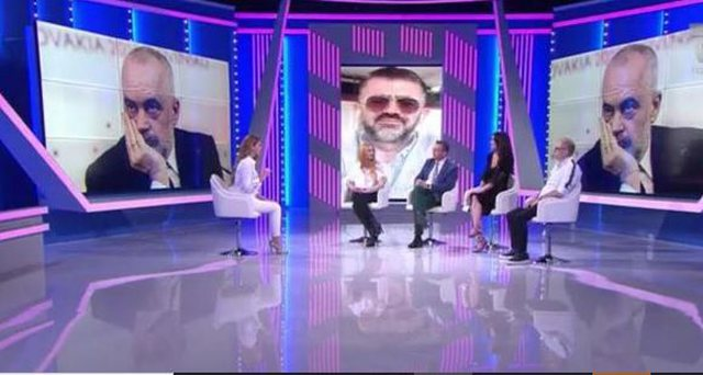 Politikanet shqiptarë vijnë me të dashurat fshehurazi! Kirurgu