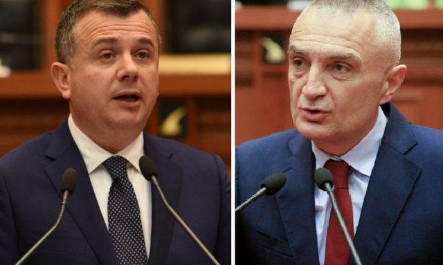 """""""Ia kemi borxh shqiptarëve"""", Balla thirrje PD-së:"""