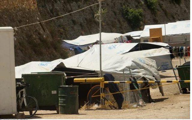 Gjendet i vdekur emigranti në Greqi, dyshohet se është sulmuar