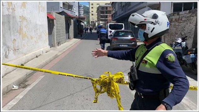 Krimi i rëndë në Elbasan, ja çfare thotë policia