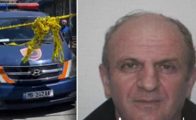 Ekzekutoi gruan sapo doli nga gjykata, del fotoja e 58-vjeçarit