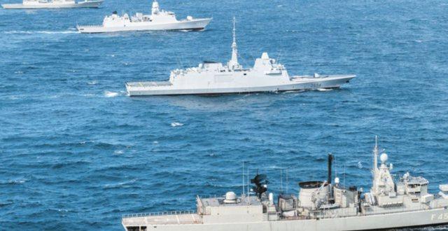 Anija ushtarake hap zjarr në anijen italiane të peshkimit, plagoset