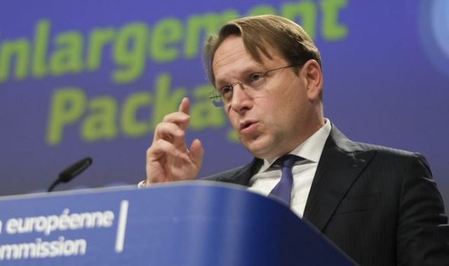 BE hap negociatat vetëm me Shqipërinë nëse Bullgaria bllokon