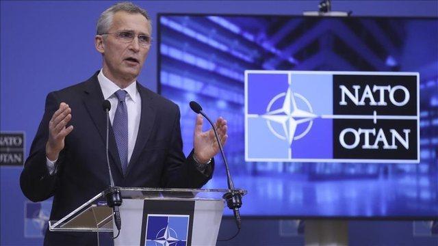 Shefi i NATO-s ngre alarmin: Ka rritje të trupave ruse brenda dhe rreth