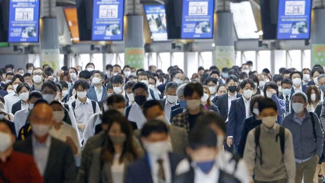 Rritet numri i të infektuarve, Japonia përgatitet për Lojrat