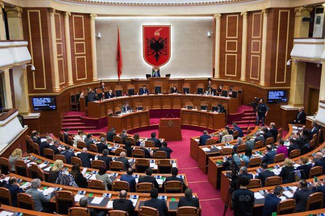 Shkarkimi i Metës, 6 deputetët që votuan kundër dhe kush