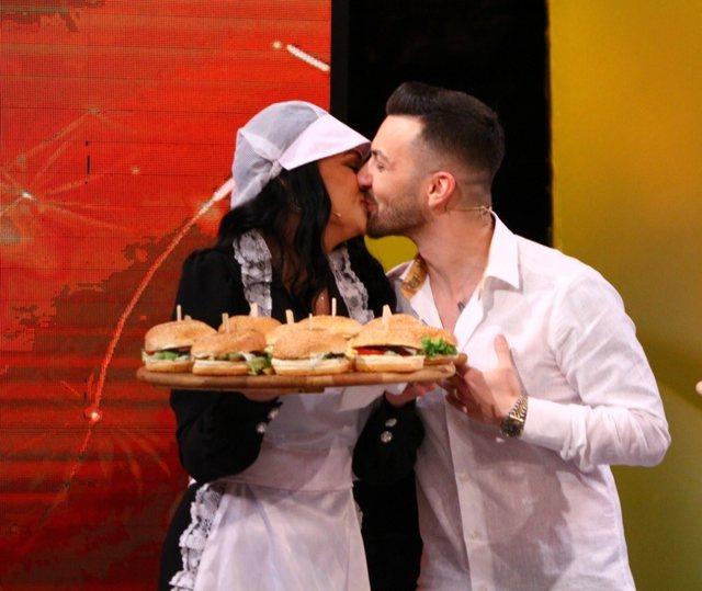 Kamera e fshehtë, hamburgerat dhe planet për dasëm, Olsi Bylyku