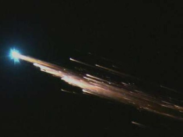 Fotoja e fundit e raketës kineze që i afrohet Tokës, Greqia dhe