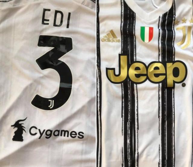 Juventus i dhuron një fanellë kryeministrit, Rama: Grazie (Foto)