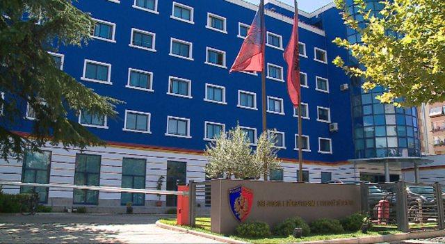 Ndryshime në Policinë e Shtetit, lëvizjet në Tiranë,