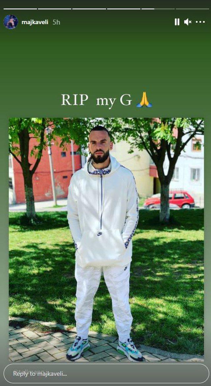 Vrasja e 27-vjeçarit nga shoku i tij në Tiranë,