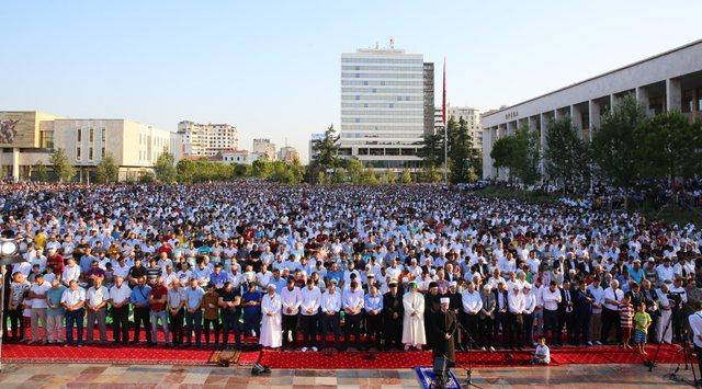 Falja e Fiter Bajramit, KMSH njoftim të rëndësishëm për