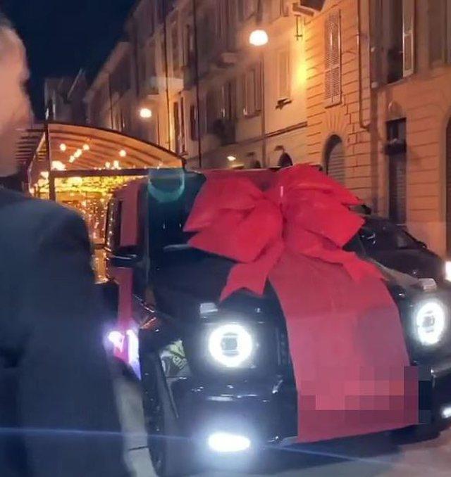 Pas humbjes ndaj Milanit, Ronaldo llaston veten me një super dhuratë