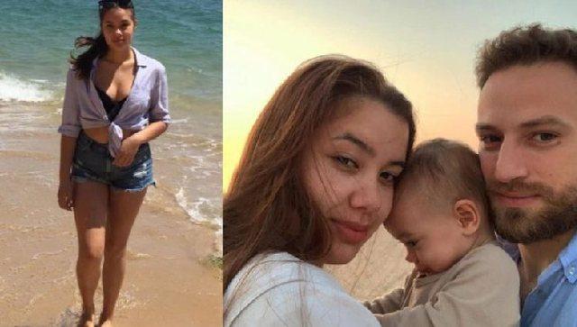 E mbytën pranë foshnjes, 300 mijë euro shpërblim kush gjen