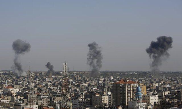 30 të vdekur nga përplasja e Hamasit me Izraelin, Netanyahu zotohet do