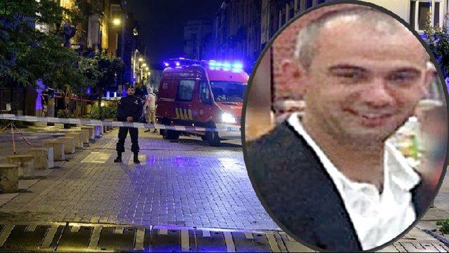 Policia belge zbarkoi në Elbasan për vrasjen e kushëririt,