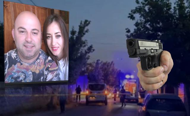 E djegur dhe pa targa, gjendet nga policia makina e vrasësve të